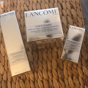 Lancome Visionnaire Bundle